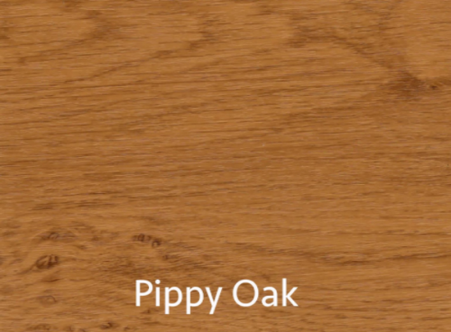Pippy Oak Bath Panels